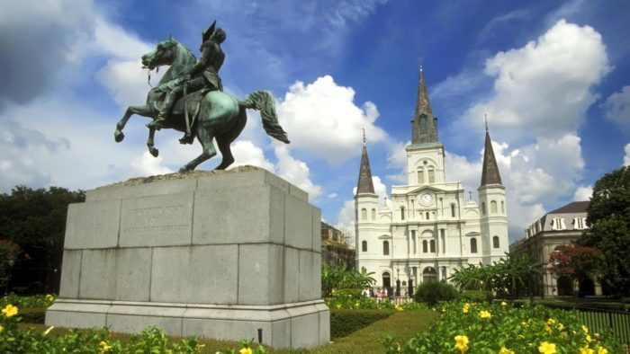 Estate Planning Attorneys in the Louisiana, United States