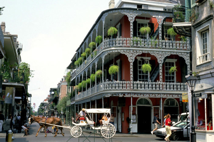 Estate Planning Attorneys in the New Orleans, Louisiana