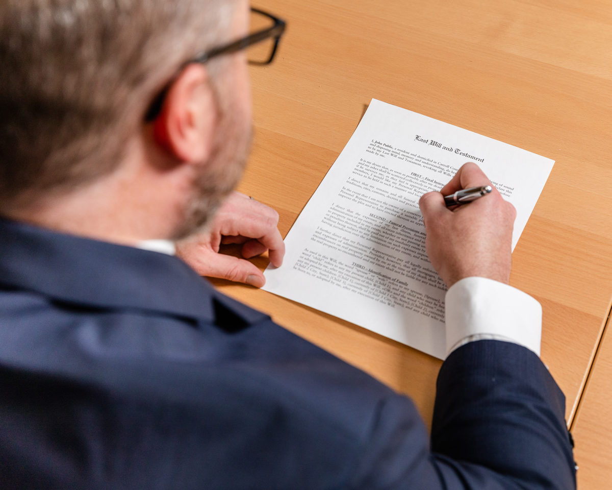 Benefits of Hiring a Estate Planning Lawyer