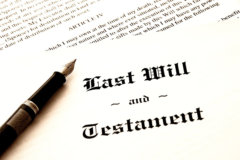 Essential Elements For Estate Planning